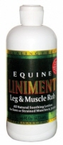 Healing Tree Liniment Leg & Muscle Rub at EquiGear
