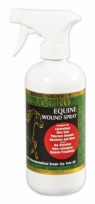 Healing Tree Tea-Pro® Wound Spary at Equigear